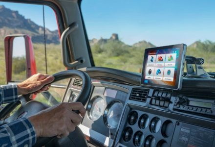 How To Update Rand McNally GPS For Truckers