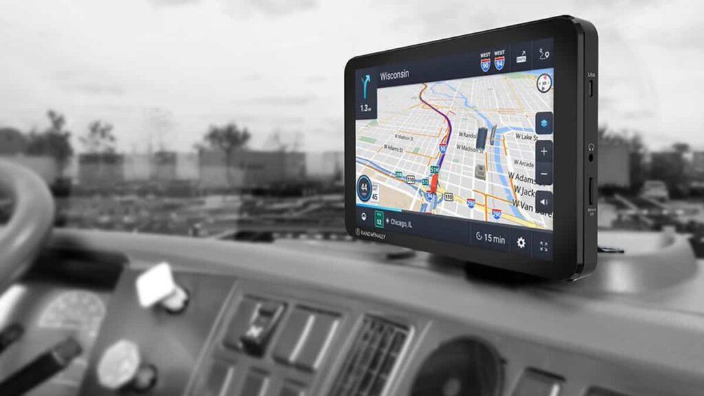 Rand McNally GPS Won't Turn On